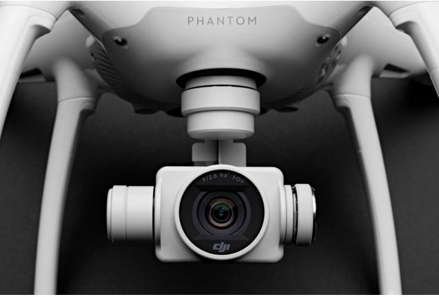 dron-fanton